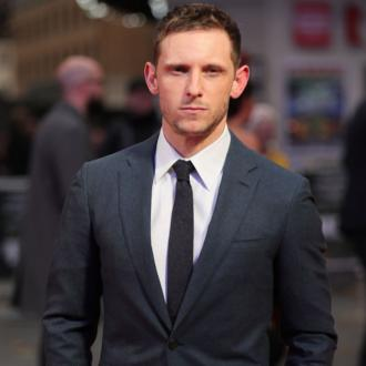 Jamie Bell feared for 'literal safety' after his new film 'Skin'