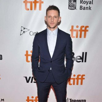Jamie Bell: I love playing ambiguous characters