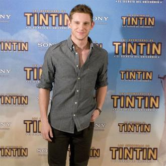 Jamie Bell's 'excruciating' movie playback