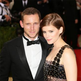 Kate Mara has chosen her wedding dress