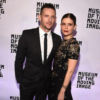 Jamie Bell breaks silence on welcoming first child with Kate Mara