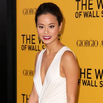 Jamie Chung wants hiking wedding
