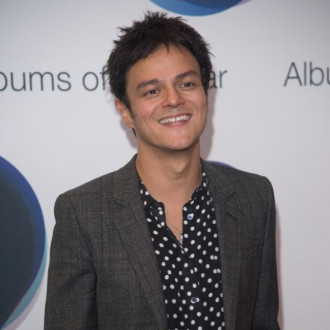 Jamie Cullum gets 'too sad' hearing Amy Winehouse's music