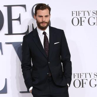 Jamie Dornan reveals he's 'open-minded' sexually