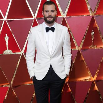 Jamie Dornan's dream wardrobe only has 12 items