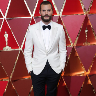 Jamie Dornan wouldn't want to play a character too often