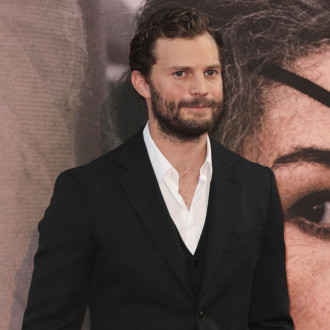 Jamie Dornan isn't bothered about Wild Mountain Thyme criticism