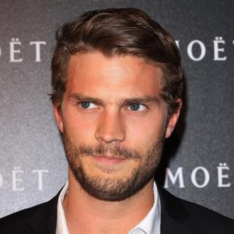E.l. James Welcomes Jamie Dornan To Fifty Shades Of Grey