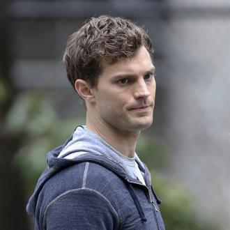 Jamie Dornan: Fifty Shades 'Isn't Grotesque'