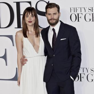 Jamie Dornan Was The Perfect Gentleman During Fifty Shades Of Grey
