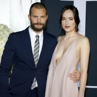 Jamie Dornan is 'very close' with his friend Dakota Johnson