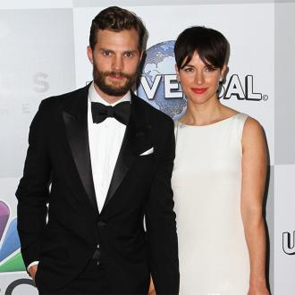 Jamie Dornan Denies He Won't Star In Fifty Shades Of Grey Sequel