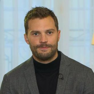 Jamie Dornan Too Old To Carry On Fifty Shades Franchise