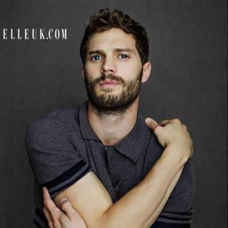 Jamie Dornan Misses Daughter