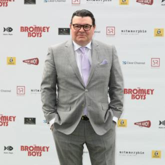 Jamie Foreman grateful for no Bromley Boys bloodbath
