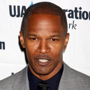 Jamie Foxx In Party Fight