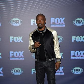 Jamie Foxx says Oscars nominees 'deserve' success amid diversity row