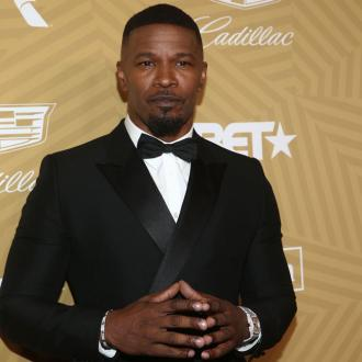 Jamie Foxx defends Jimmy Fallon
