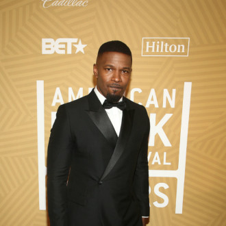 Jamie Foxx to star in The Burial