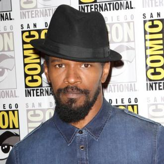 Jamie Foxx: Secretive Kerry Washington 'Did Right Thing'