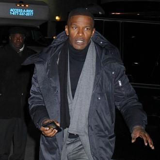 Jamie Foxx finds it 'really hard' to date