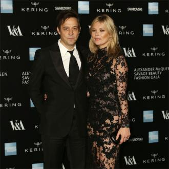 Kate Moss Not Seen Husband For 'Several Weeks'?