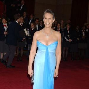 Jamie Lee Curtis Praises Late Dad