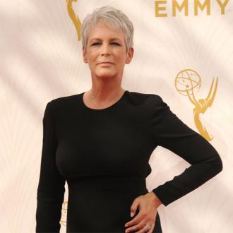 Jamie Lee Curtis' new pet pooch