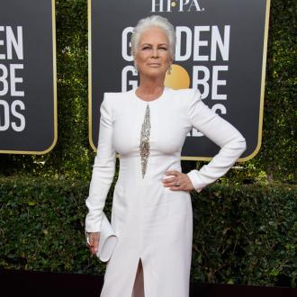 Jamie Lee Curtis blasts Fiji Water Girl