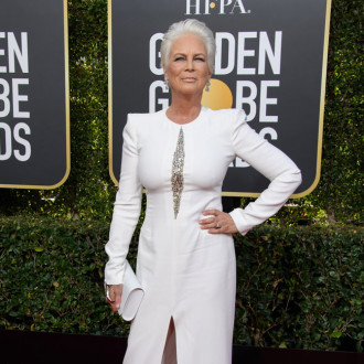 Jamie Lee Curtis starring in Borderlands