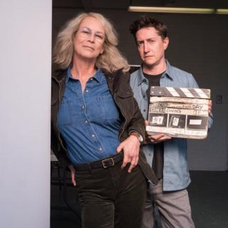 Jamie Lee Curtis Starts Halloween Shooting