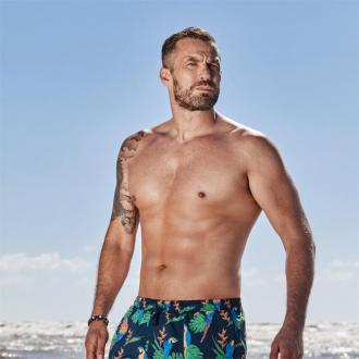 Jamie Lomas Is The New Face Of Jacamo