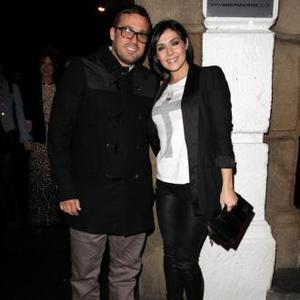 Kym Marsh: Marriage Is Hard Work