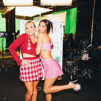 Jamie Lynn Spears and Chantel Jeffries drop Zoey 101 Follow Me remix