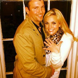 Jamie Lynn Spears Is Married