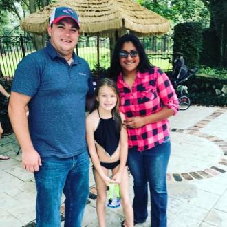Jamie Lynn Spears praises 'heroes' who saved daughter's life