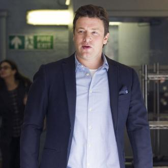 Jamie Oliver expects weight gain