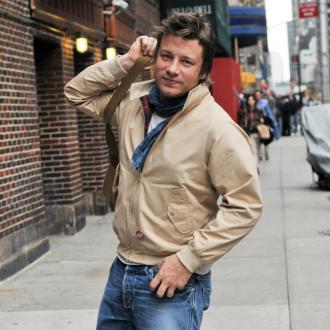 Why Has Jamie Oliver Only Read One Book?