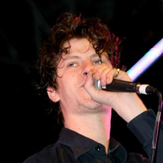 Jamie T finds live shows a strain