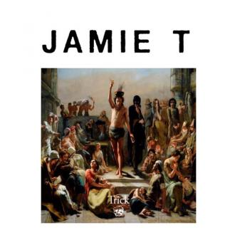 Jamie T announces new album Trick