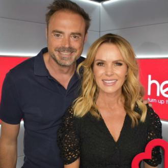Amanda Holden auditioned for Rocketman role
