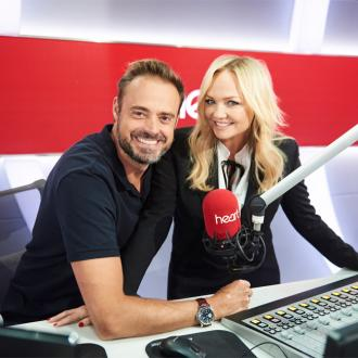 Emma Bunton Working With Her Man Jade Jones On New Solo Lp