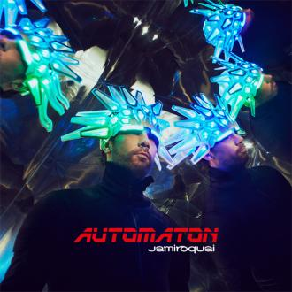 Jamiroquai return with eighth album Automaton