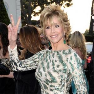 'Vain' Jane Fonda