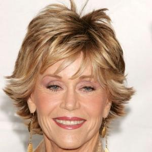 Jane Fonda's Intimacy Lessons