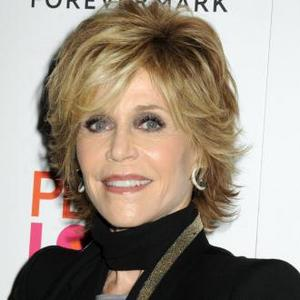 Jane Fonda Is Having Best Sex Ever