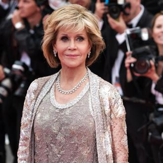 Jane Fonda is a late bloomer