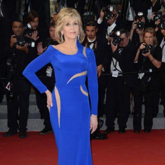 Jane Fonda vows to lose weight before returning to Grace and Frankie