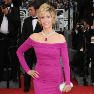 Jane Fonda proud to be a 'fashion icon'