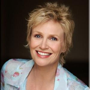 Jane Lynch Helped By Ellen